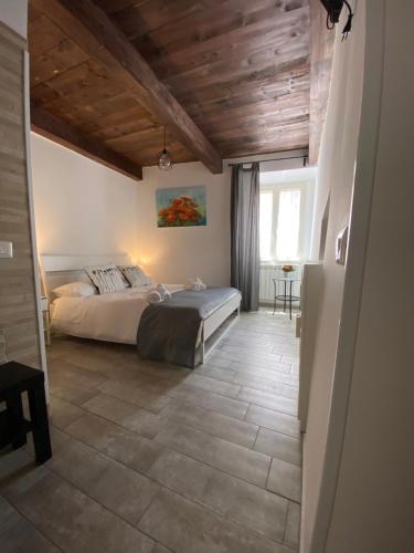 B&b Le Larie - Accommodation - Collepardo