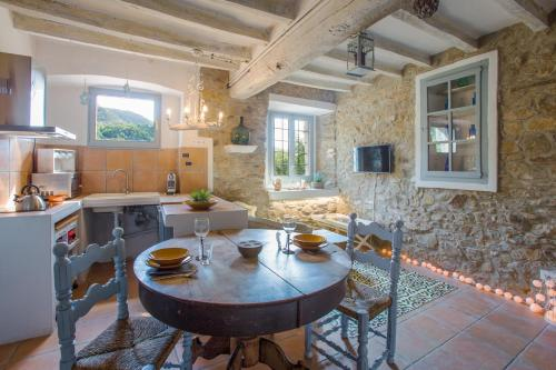 Accommodation in Vallfogona de Ripollès