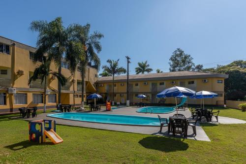 Canzi Cataratas Hotel (Photo from Booking.com)