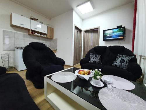. Apartman Belić