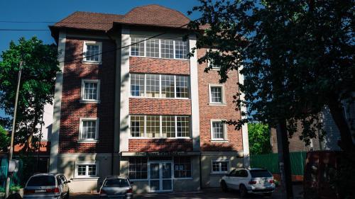 . Tatyana Turgeneva Hotel