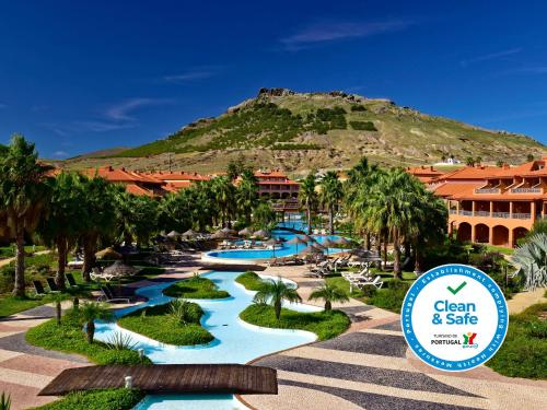 . Pestana Porto Santo Beach Resort & SPA