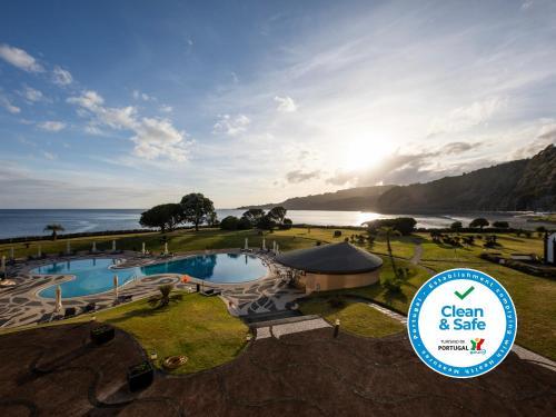 Pestana Bahia Praia Nature & Beach Resort