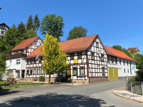 . Hotel Pension Gelpkes Mühle