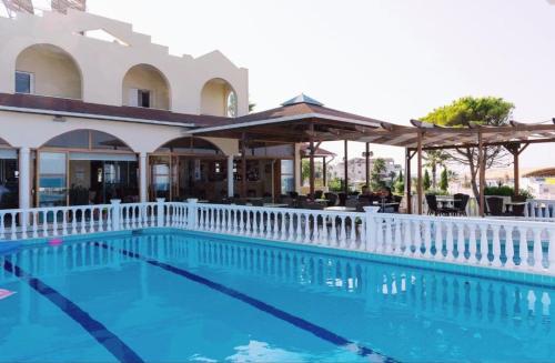 . Katerina Hotel