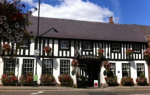 The Saracens Head Hotel, Lowdham
