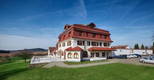 Hotel Štamberk foto 19