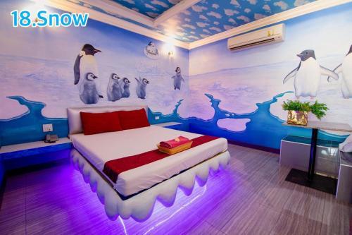 โรงแรมฟินแลนด์, Muang Samut Sakhon