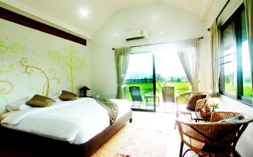 Ban Dalah Pai стая снимки
