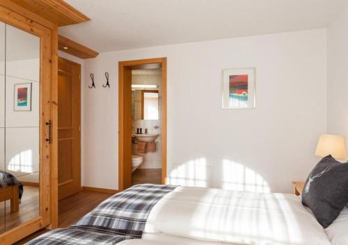La Bohème Apartments Zermatt