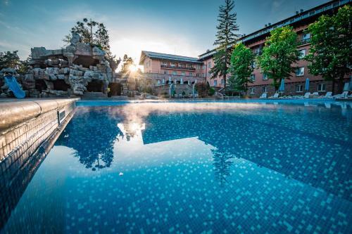 . Spa Hotel Dvoretsa