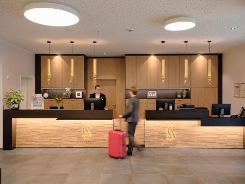 . Hotel Restaurant Clemens-August