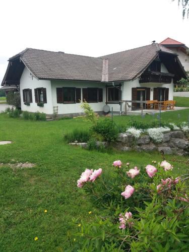 Haus Anna, 5201 Seekirchen am Wallersee