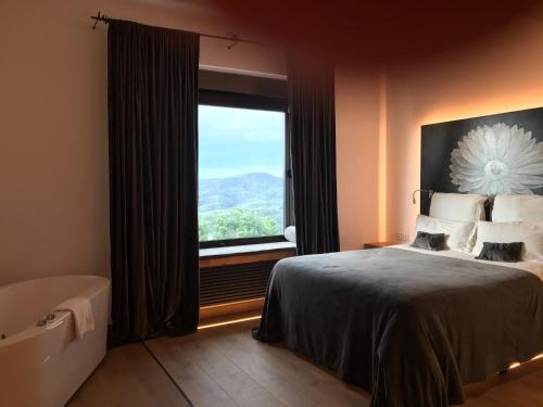 Deluxe Room Hotel Urbisol 5