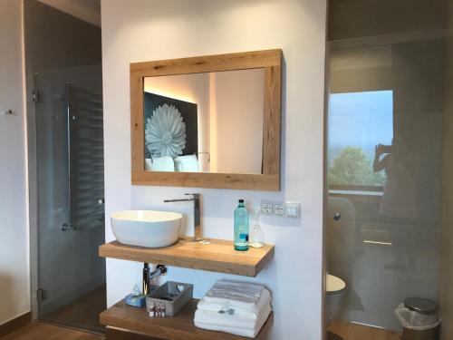 Deluxe Room Hotel Urbisol 7