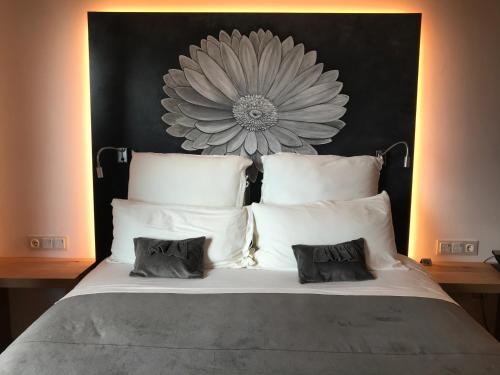 Deluxe Room Hotel Urbisol 8
