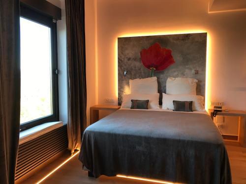 Deluxe Room Hotel Urbisol 9