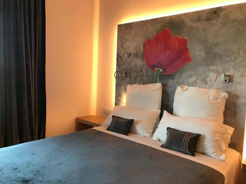 Deluxe Room Hotel Urbisol 10