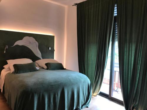 Deluxe Room Hotel Urbisol 12