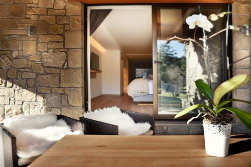 Suite with Terrace Hotel Urbisol 45