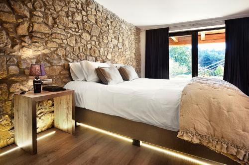 Suite with Terrace Hotel Urbisol 44