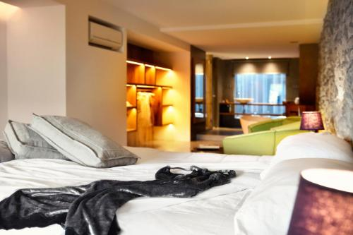 Suite with Terrace Hotel Urbisol 43
