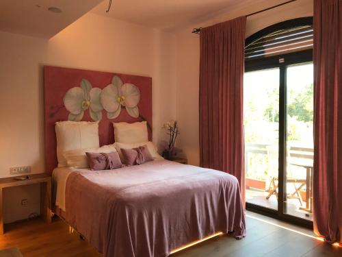 Deluxe Room Hotel Urbisol 4