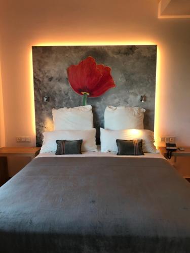Deluxe Room Hotel Urbisol 1