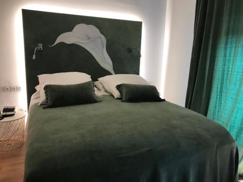 Deluxe Room Hotel Urbisol 2