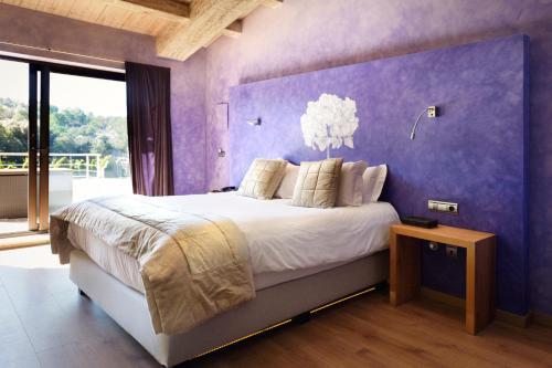 Suite with Terrace Hotel Urbisol 36