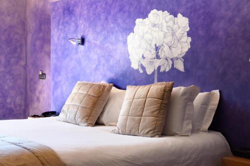 Suite with Terrace Hotel Urbisol 37