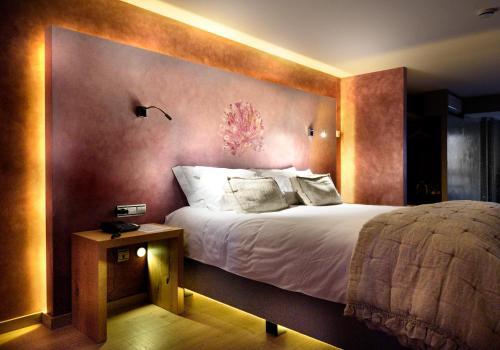 Suite with Terrace Hotel Urbisol 38
