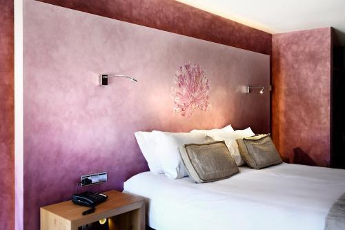 Suite with Terrace Hotel Urbisol 41