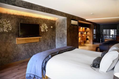 Double Room Hotel Urbisol 31