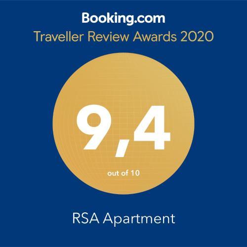 RSA Apartment,