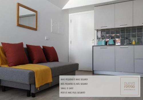 Aveiro Rossio Apartments, Aveiro