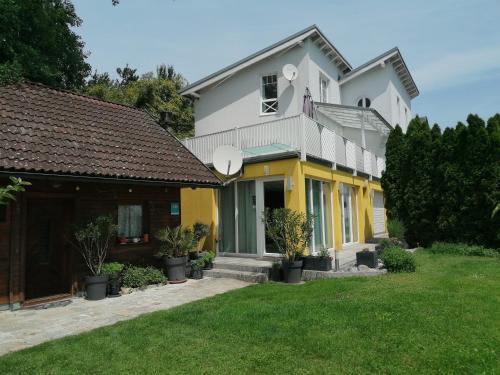 . Gartenappartement Ybbs
