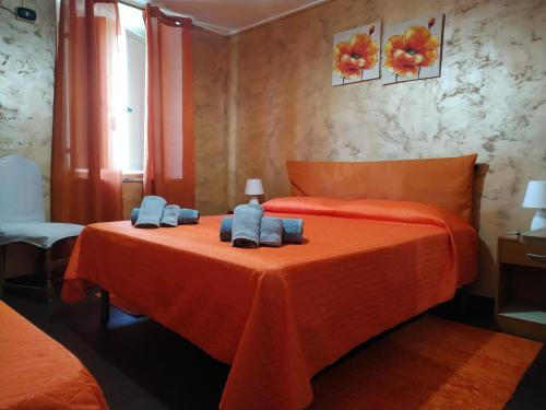 B&B Arena - Accommodation - Fagnano Castello