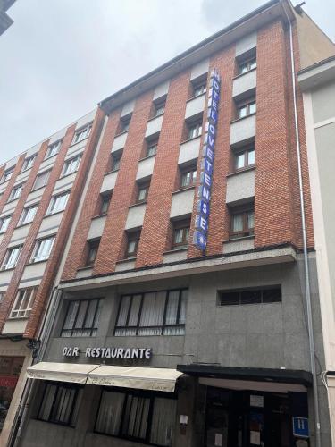 . Hotel Ovetense