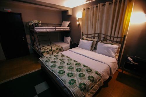 Hotel Rikuest, Korçës