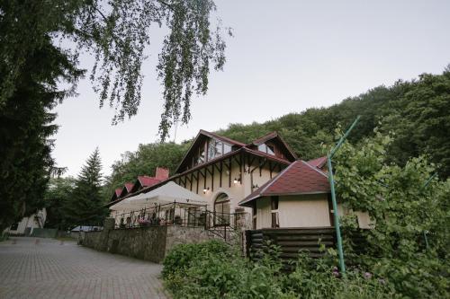 . Bogolvar Retreat Resort