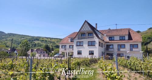 __{offers.Best_flights}__ Hôtel Restaurant Kastelberg