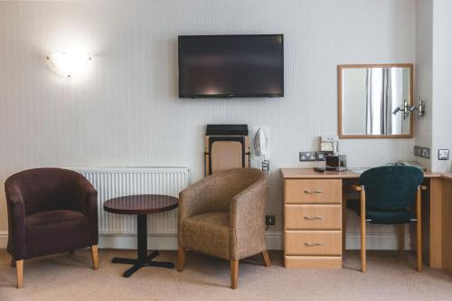 Accommodation in Stockport
