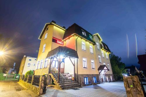 . Hotel Nałęcz City Center