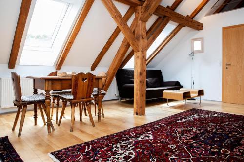 . Erzherzog Johann Relax Appartements
