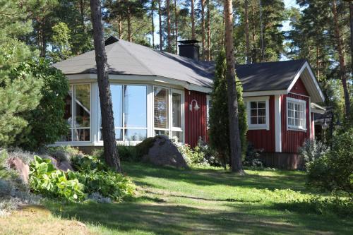 Villa Vimpasaari