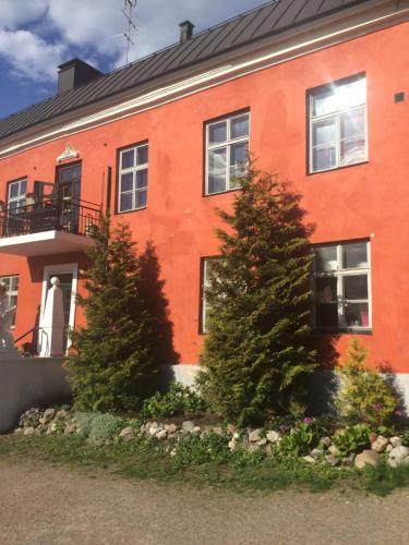 Porvoo Castle Apartments