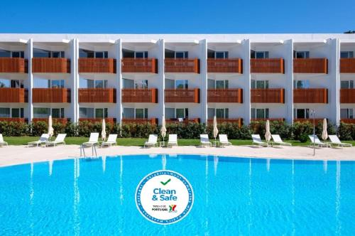Sweet Residence AND Gardens (Hotel Sottomayor), Figueira da Foz