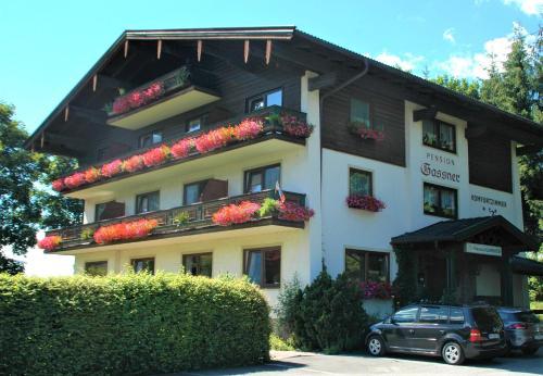 Haus Gassner - Accommodation - Niedernsill