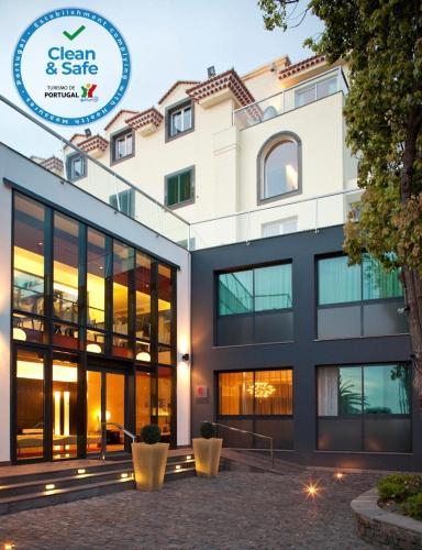 Quinta Mirabela - Design Hotel, Funchal